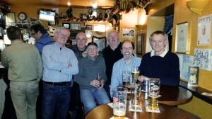 2014-15 platform 3 drink & chat